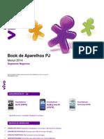 BOOK DE APARELHOS PJ Março_2014