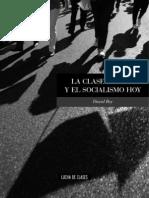 laclaseobrerayelsocialismohoy.pdf