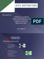 Wireless Pp t