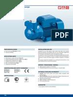 Pedrollo CK Pumps