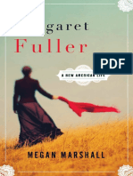Margaret Fuller by Megan Marshall -- Prologue
