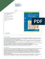 Atlas en Color de Histología