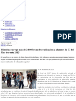Ministerio de Educación de Chile - Mineduc