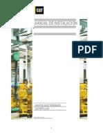 Breve Manual de Instalación de Grupos Electrógenos Caterpillar _ BARLOWORLD - FINANZAUTO