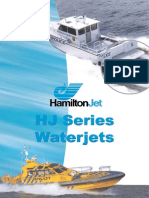 HJ Series Brochure 2007