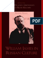 William James in Russian Culture.ebooKOID