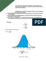 Trabajo de Estadística