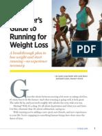 Beginners Guide to Running