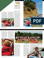Kayak Article