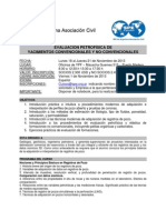 SPE Course FmEval2013