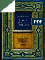 Bíblia Judaica - Genêsis a Números