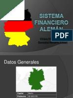 Sistema Financiero Alemán