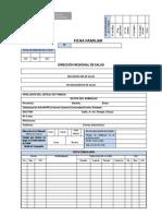 FICHA FAMILIAR - Propuesta - Version Terminada Corregida Para Validar - 12 de Diciembre