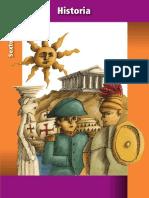 Libro de Historia 6 Primaria
