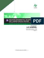 DRT Report Sample