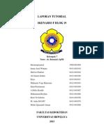 Laporan Tutorial Skenario F Blok 19 Kelompok B7
