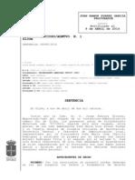 SJCA 1 GIJÓN-1.04.14 CESE FUNCIONARIOS LIBRE DESIGNACIÓN (AYTO GIJÓN)
