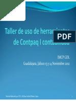 13 Taller Contpaq[]