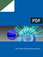 CAD CAM in Manufacturing Process