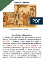 Breve Historia Del Capitalismo