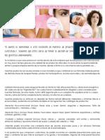 ALMA LIBRE - Información general para el ingreso