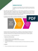 9 manuales administrativos