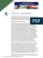 OSHA PSM Citation Summary