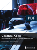 Collateral Costs