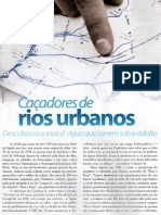 Caçadores de Rios Urbanos