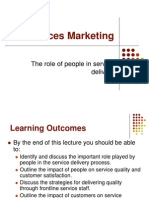 Lecture 6 Role of People