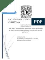 Analítica REPORTE 1