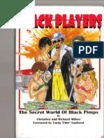 Milner- Black Players the Secret World of Black Pimps
