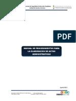 Manual de Actas Administrativas (1)