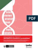 MapasProgreso Matematica EstadisticaProbabilidad[1] Copy