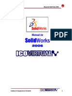 Manual de Practicas Solidworks