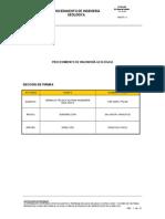 Innovación para la calidad en trabajos para PEMEX. Procedimiento de Ingeniería Geológica por Corbera Networks (The Integral Management Society)