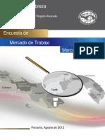 Pobreza e Indigencia - Marzo 2012