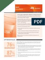 ATB Business Beat - Alberta SMEs