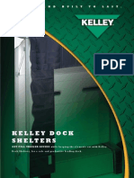 Kelley Dock Shelters Brochure