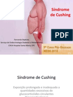 30 Sindrome Cushing