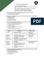 Tercer Exam Epidemio 2008-IIjj
