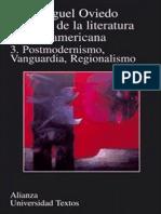 OVIEDO- Historia de La Literatura Hispanoamericana 3