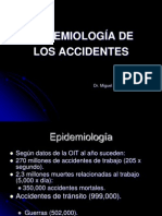 Clase 43-45 Accidentes. Enf Mentales, Alcoholismo
