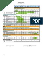 Desarrollo de proveedores para Schlumberger por Corbera Networks (The Integral Management Society). Empresa cliente Pro Kleen Services