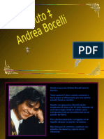 AndreaBocelli  En español