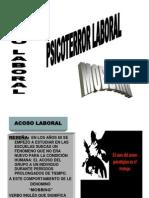 Presentación1 ACOSO LABORAL