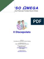 Corso Omega - Il Discepolato