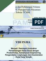 Presentasi KP Pama