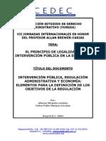 Intervencic3b3n Del Estado