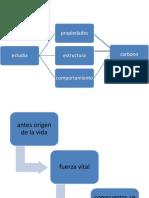 qca organica diapositivas